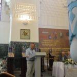 2-й день конференции «Культурное наследие Узбекистана – путь к диалогу между странами и народами» в Самарканде