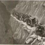 В Балканах (с натуры). Лист из альбома «Картины к сборнику военных рассказов, 1877 - 1878», СПб., 1879