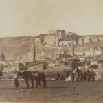 Кавказ. Вид на Карс. Фото Д.А. Никитин, 1870-е гг.