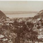 Вид Никополя в сторону Дуная. Болгария, 1870-е гг. Неизвестный фотограф