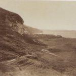 Вид Никополя на берегу Дуная. Болгария, 1870-е гг. Фото К.И. Мигурского