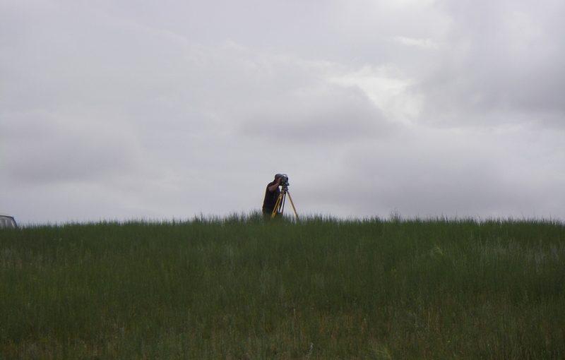 Не только курганы… Новая методика поисков сезонных стоянок кочевников-скотоводов