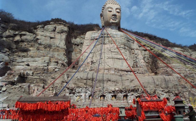 Спокойствие вечного неба: святыни горы Мэншань
