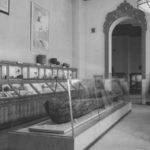 Лодка в зале 4 (ГИМ, 1956-1965 гг.)