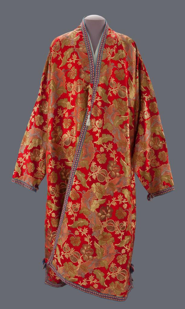 Бухарский халат